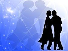 Free Dance Stock Image - 6432001