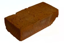 Free Red Brick Stock Photography - 6432292