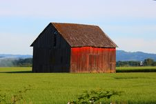Free The Old Barn Stock Photos - 6432443