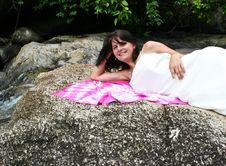 Free Bride Stock Photo - 6432890