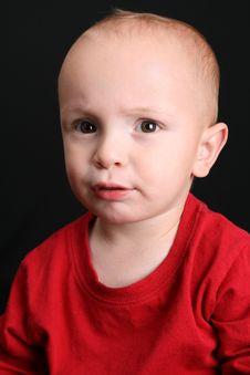 Free Toddler Royalty Free Stock Photos - 6434648