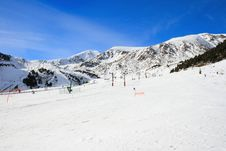 Free Ski Resort Stock Photo - 6434680