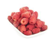 Free Raspberries Royalty Free Stock Photos - 6434708