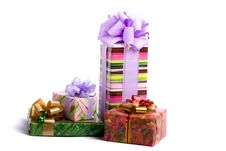 Free Presents Royalty Free Stock Image - 6434716
