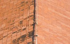 Free Tile Roof Royalty Free Stock Images - 6434999