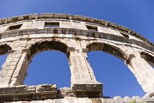 Free Colosseum Royalty Free Stock Photos - 6435008