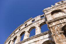 Free Colosseum Stock Photos - 6435013