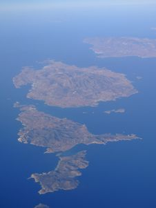 Free Cyclades Royalty Free Stock Images - 6435049