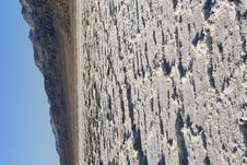 Free Badwater, Death Valley Royalty Free Stock Image - 6435286