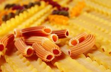 Free Pasta Royalty Free Stock Images - 6436599