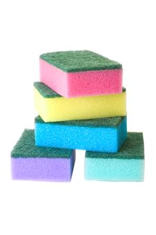 Free Sponges Stock Images - 6436604