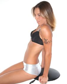 Free Girl Model 37 Stock Photos - 6437193