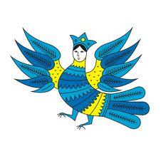 Free Bird Royalty Free Stock Images - 6437219