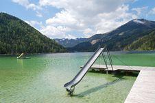 Free Lake Royalty Free Stock Images - 6438349