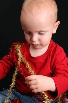 Free Toddler Stock Photo - 6439190