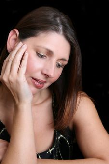 Free Adult Model Stock Photo - 6439360