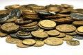 Free Ukrainian Coins Royalty Free Stock Photos - 6444598