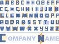 Free Alphabetical Logo Stock Photos - 6446913
