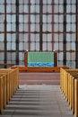 Free Church Altar Royalty Free Stock Photo - 6449245