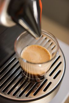 Free Coffee Time Stock Image - 6440151