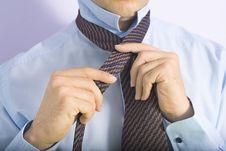 Free Businessman Stock Photography - 6440172