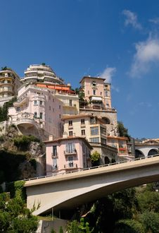 Free Monaco Stock Photo - 6440520