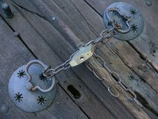 Free Old Lock Stock Images - 6440724