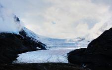 Free Glacier Royalty Free Stock Image - 6440866