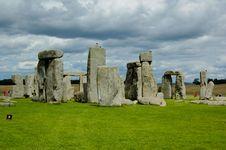 Free Stonehenge Stock Photos - 6441063