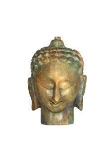 Free Golden Jade Buddha Stock Image - 6441281