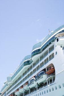 Free Key West Cruise 3 Stock Photos - 6441483