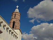 Free Steeple Stock Photography - 6442122