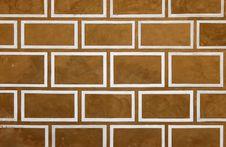 Free Wall Close Up Royalty Free Stock Photo - 6443415