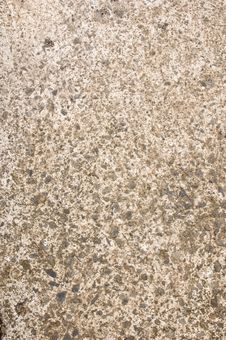 Free Concrete Ground Royalty Free Stock Images - 6443649