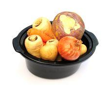 Free Stew Pot Royalty Free Stock Image - 6443986