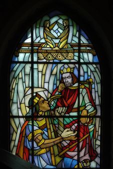 Free Stained Glass Stock Images - 6444154