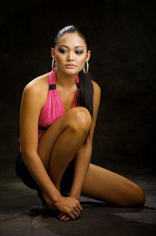 Free Asian Girl Stock Photos - 6444373
