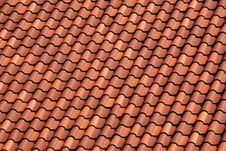 Free Roof Royalty Free Stock Photography - 6445457