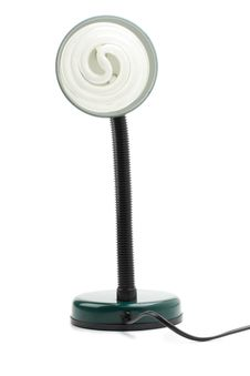Free Lamp Stock Photography - 6446322