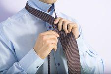 Free Businessman Stock Image - 6446641