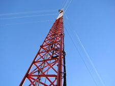 Free Into The Sky Stock Photos - 6447043