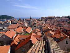 Free Dubrovnik Royalty Free Stock Photography - 6447987