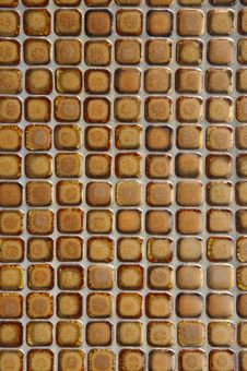 Free Colorful Tile Wall Stock Photo - 6448880