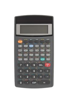 Free Scientific Calculator Royalty Free Stock Photo - 6448925