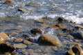 Free Wave Splash Royalty Free Stock Photography - 6451827