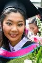 Free University Graduates Stock Photo - 6452350