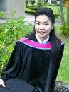 Free University Graduates Royalty Free Stock Photos - 6452418