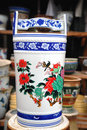 Free China Vase Stock Images - 6453424