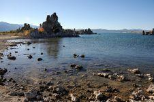 Free Mono Lake Stock Images - 6450394