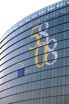 Free European Parliament Stock Photo - 6450600